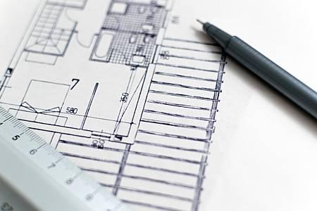 Unsere Dienstleistungen im Baubereich
