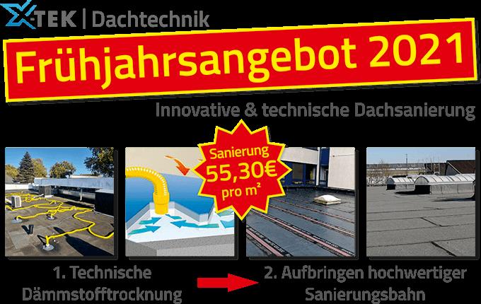 Angebot Dachtechnik
