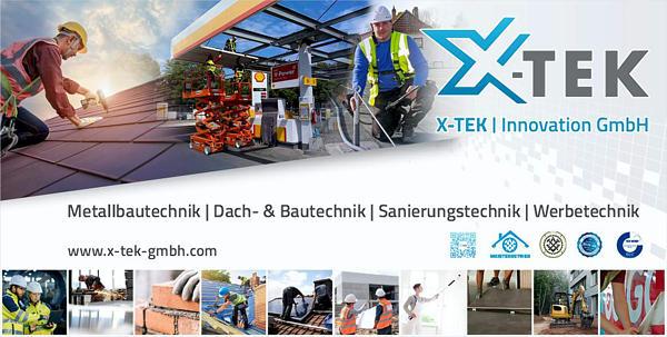 X-TEK Werbetechnik