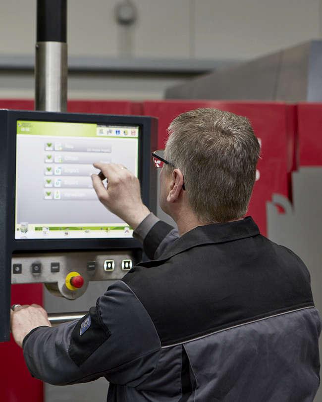 Karriere bei der X-TEK Innovation GmbH
