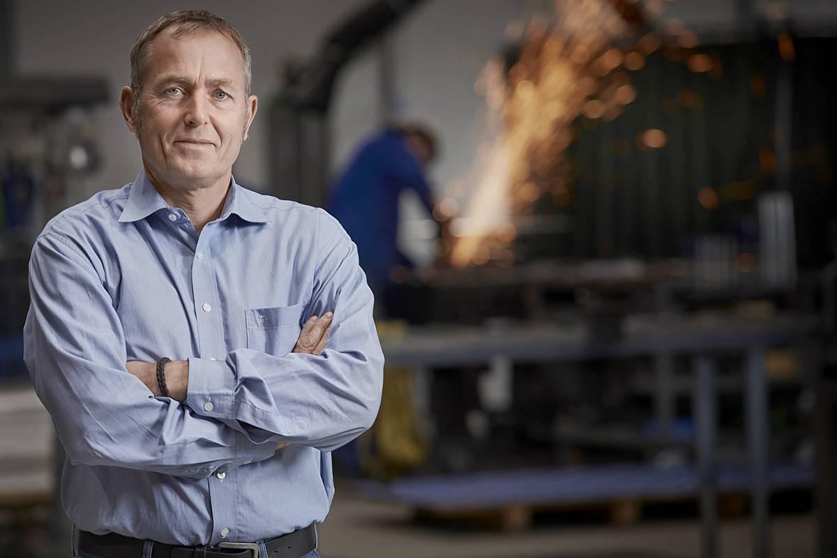 Dr. Uwe Weiner